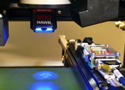 Ultra-Compact Imagers Ensure High-Quality Direct Part Markings for Laser Marker Manufacturer