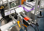 Tablet Counter/Filler Incorporates Smart Camera System to Ensure Labeling Accuracy
