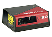 MS-820 to QX-830 Industrial Scanner Transition Guide